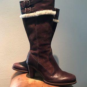 Ugg Raya tall brown boot